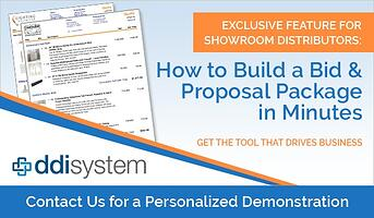 Personalized-Showroom-Demo