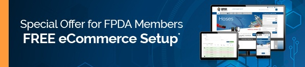 Special offer for FPDA members: Free eCommerce Setup