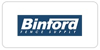 Binford Fence Supply