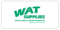 WAT Supplies, Inform User