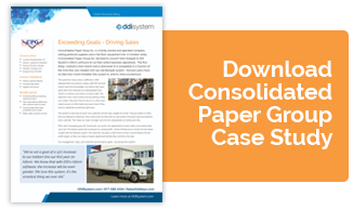 Consolidated paper group case study