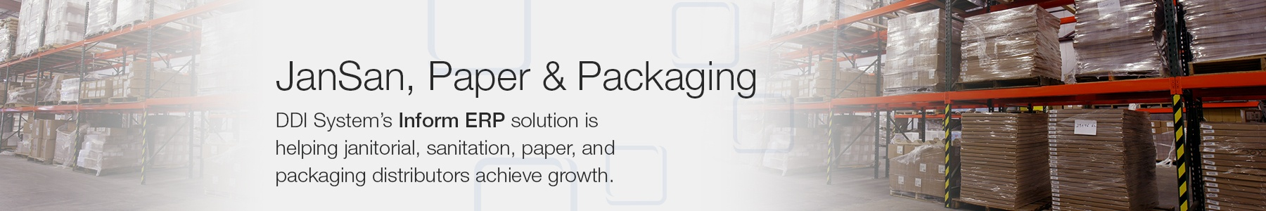 JanSan Paper and Packinging Wholesale software